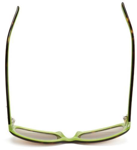 Kate Spade Sunglasses Tortoise Kiwi