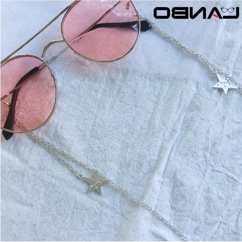 Lanbo Fashion Reading <font><b>Eyeglasses</b></font> <font><b>Eyeglass</b></font> Hold Eyewear Retainer07