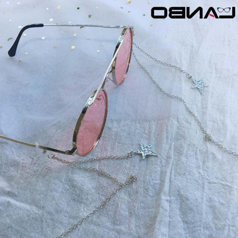 Lanbo <font><b>S</b></font> <font><b>Eyeglasses</b></font> for Women <font><b>Men</b></font> Sunglasses <font><b>Eyeglass</b></font> Lanyard Hold Eyewear