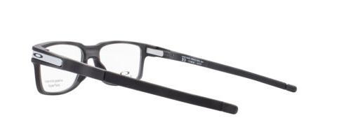 Oakley Latch Eyeglasses OX8115-0554 Black Frame