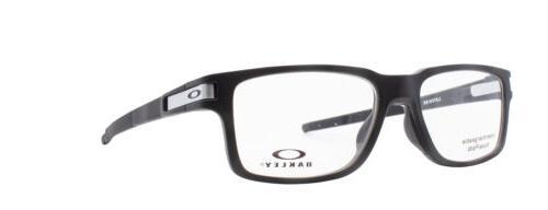latch ex rx eyeglasses ox8115 0554 black