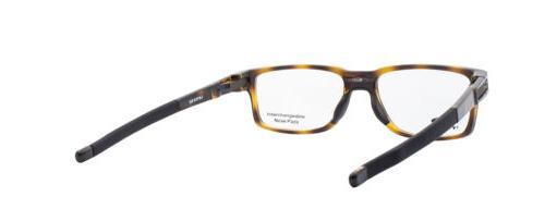 Oakley Latch Eyeglasses Polished Tortoise