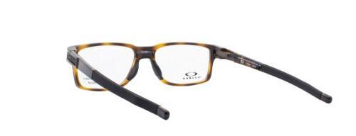 Oakley Ex Eyeglasses OX8115-0654 Polished Tortoise