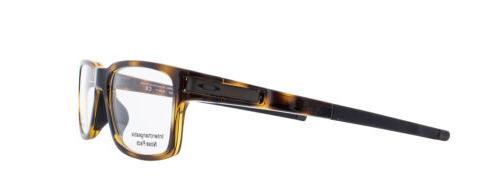 Oakley Latch Ex RX Eyeglasses OX8115-0654 Polished Tortoise