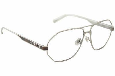 men s eyeglasses 2112 2112 068 ruthenium