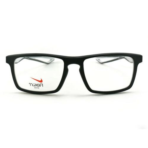 Nike Eyeglasses 034 Obsidian 140