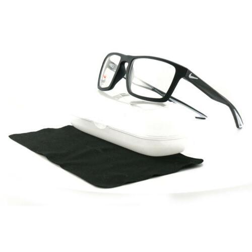 men s eyeglasses ev4280 034 obsidian 53