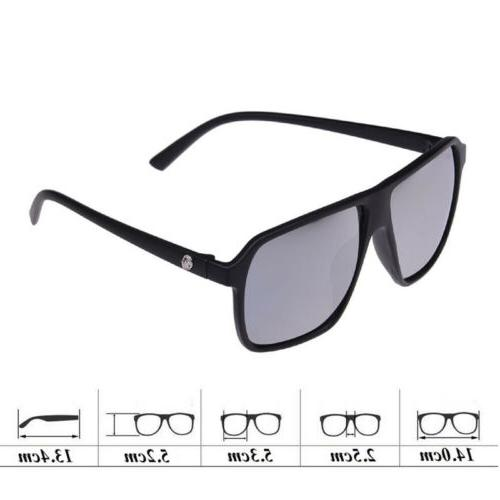 Men's UV400 Sunglasses Eyewear Eye Glasses