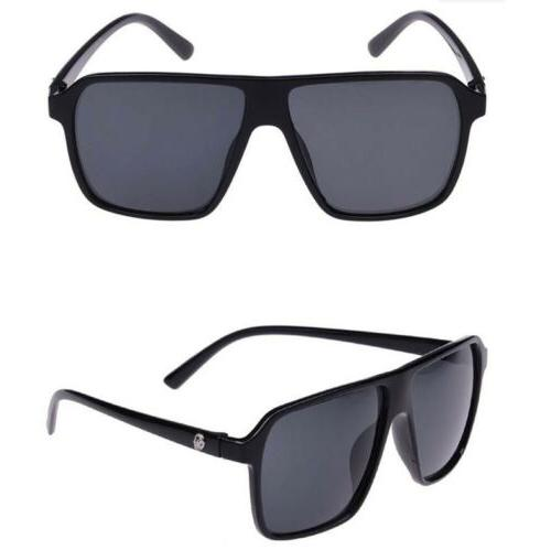 Men's Vintage Sunglasses Retro Eyewear