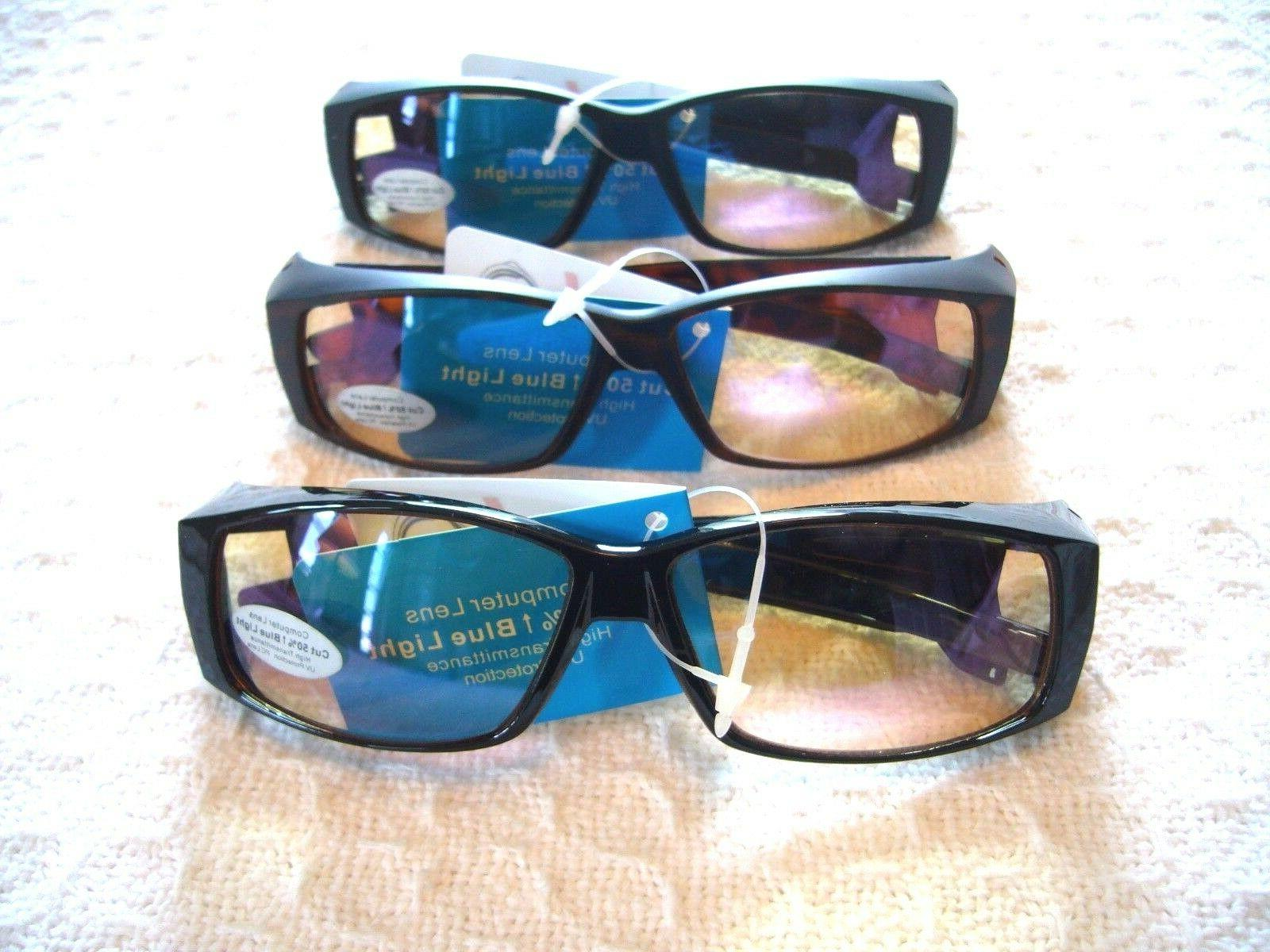 EYEGLASSES BLUE LIGHT PROTECTION