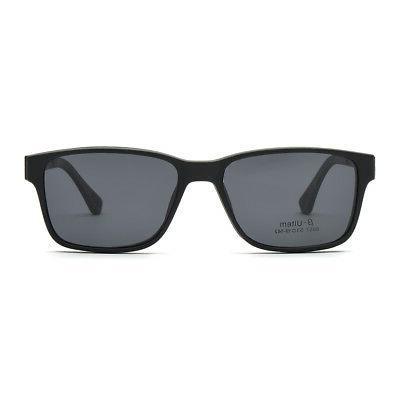 Men Magnetic Sunglasses