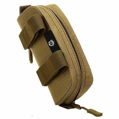 Molle Bag Military Belt Pouch