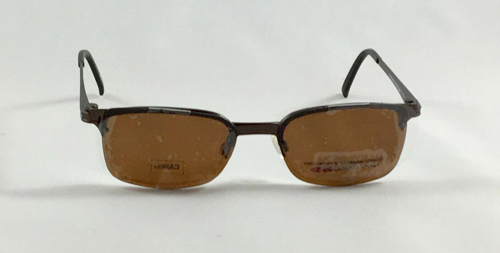 New 10 Men's Eyeglasses On Sunglasses 50-19-140