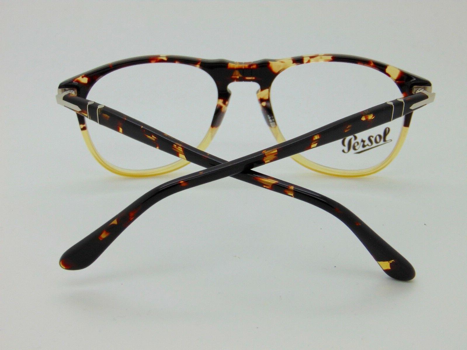 New Authentic 1024 Ebano Aviator Eyeglasses