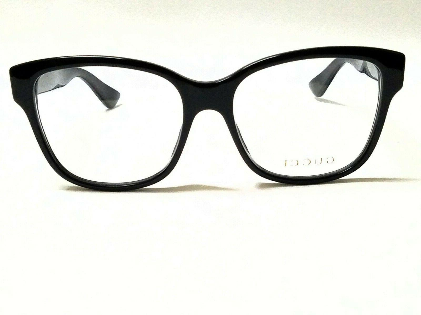 New 001 Black 54/17/140 RX