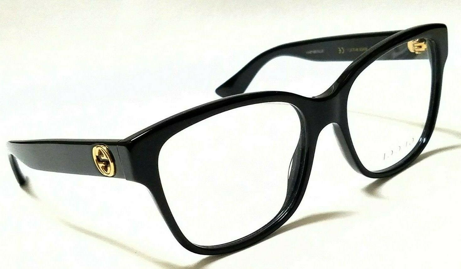 new authentic gg0038o 001 black 54 17