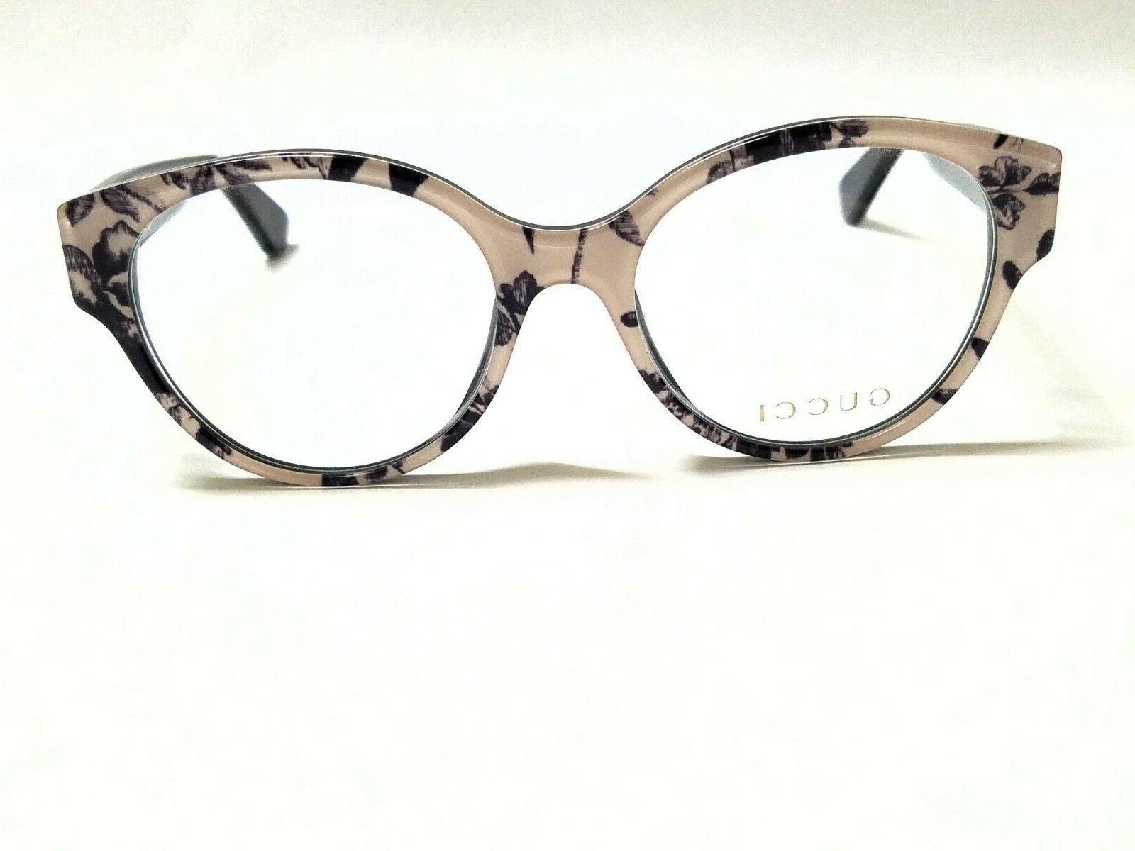 New 005 RX Eyeglasses