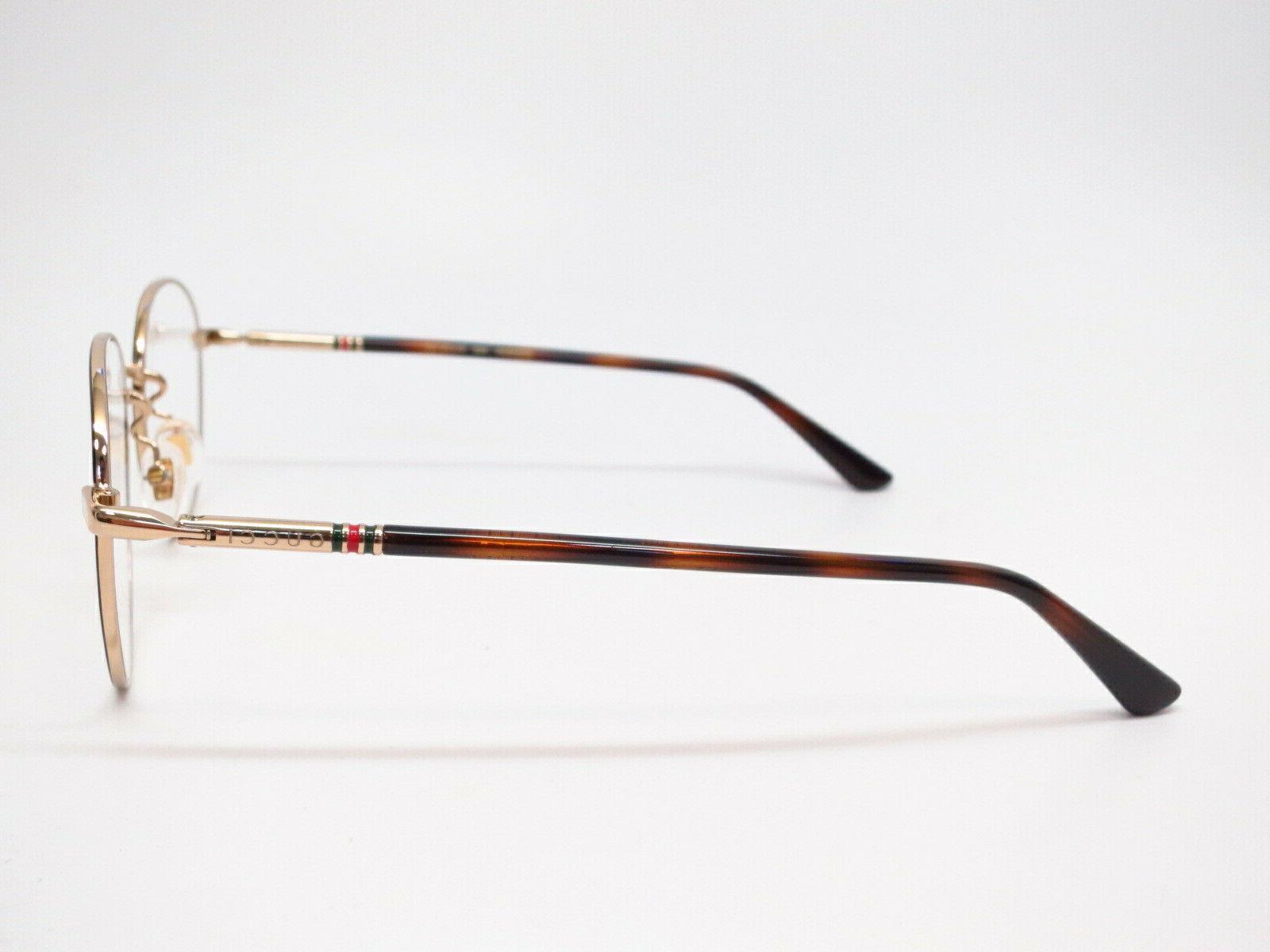 New Gucci 002 / Eyewear 51mm