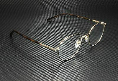 new authentic gg0392o 002 havana gold eyewear