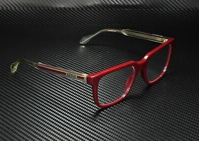 new authentic gg0560o 007 crystal eyewear eyeglasses