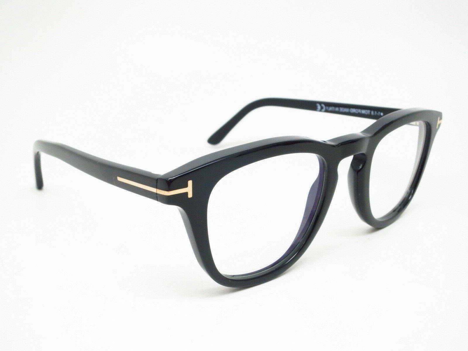 MCM Square Eyeglasses MCM2603A 001 Black 49mm 2603