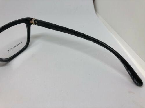 NEW 3001 Black FRAMES 53.17.140