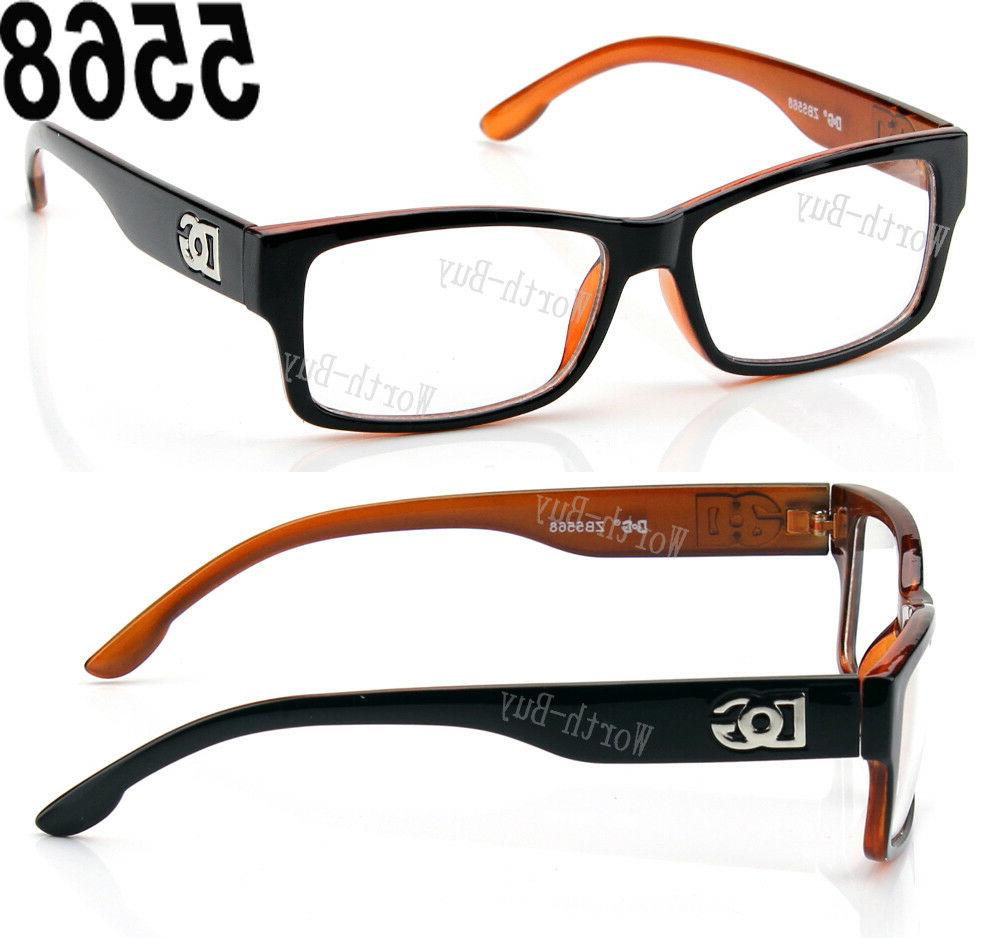 New Frame Womens Mens Fashion Retro RX