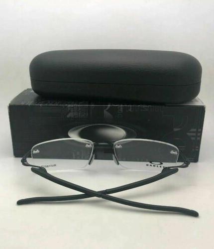 New OAKLEY Eyeglasses GAUGE 3.1 137 Matte