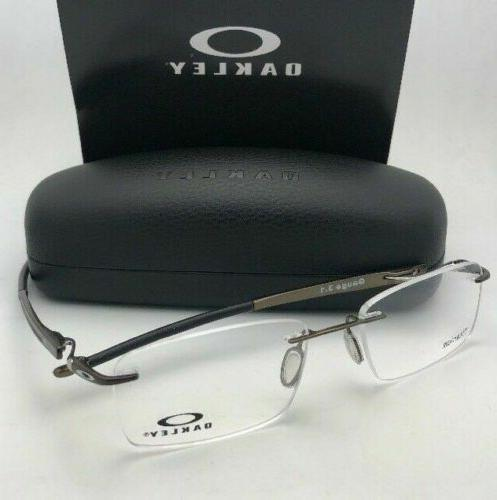 new eyeglasses gauge 3 1 ox5126 0252