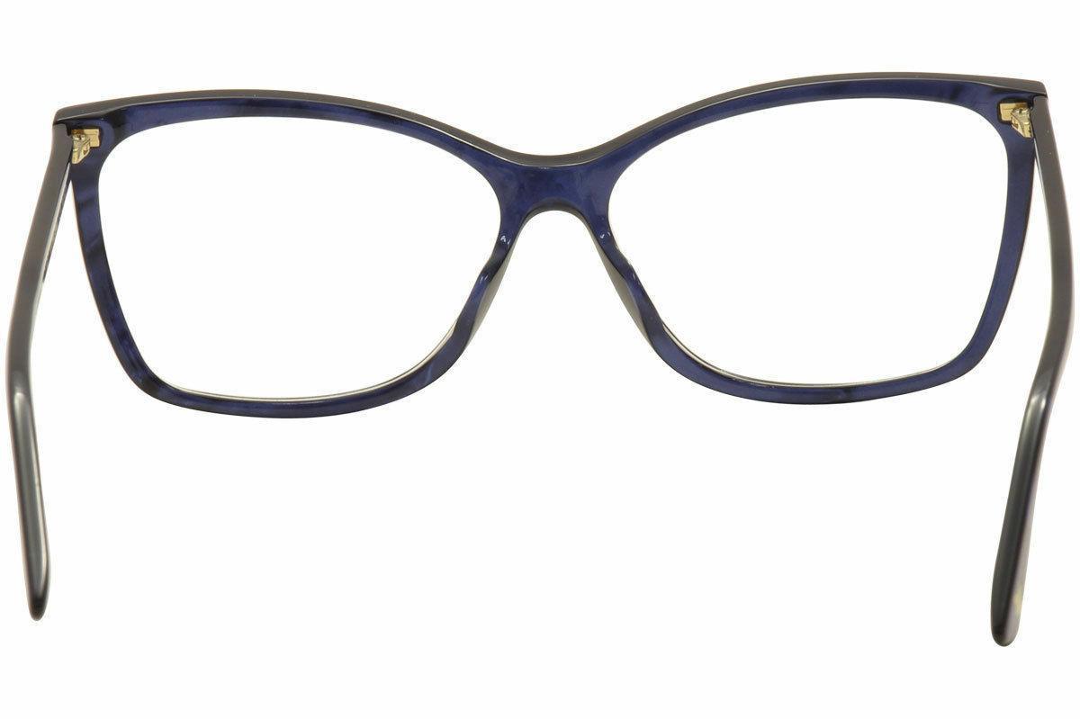 NEW GUCCI 0025O 005 BLUE
