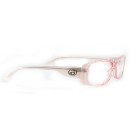 New Gucci Eyeglasses 3050 Acetate 135 Authentic