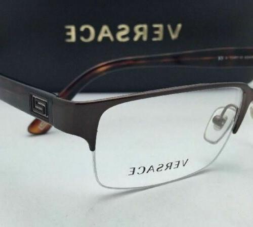 New Eyeglasses VE 1184 Brown/Havana