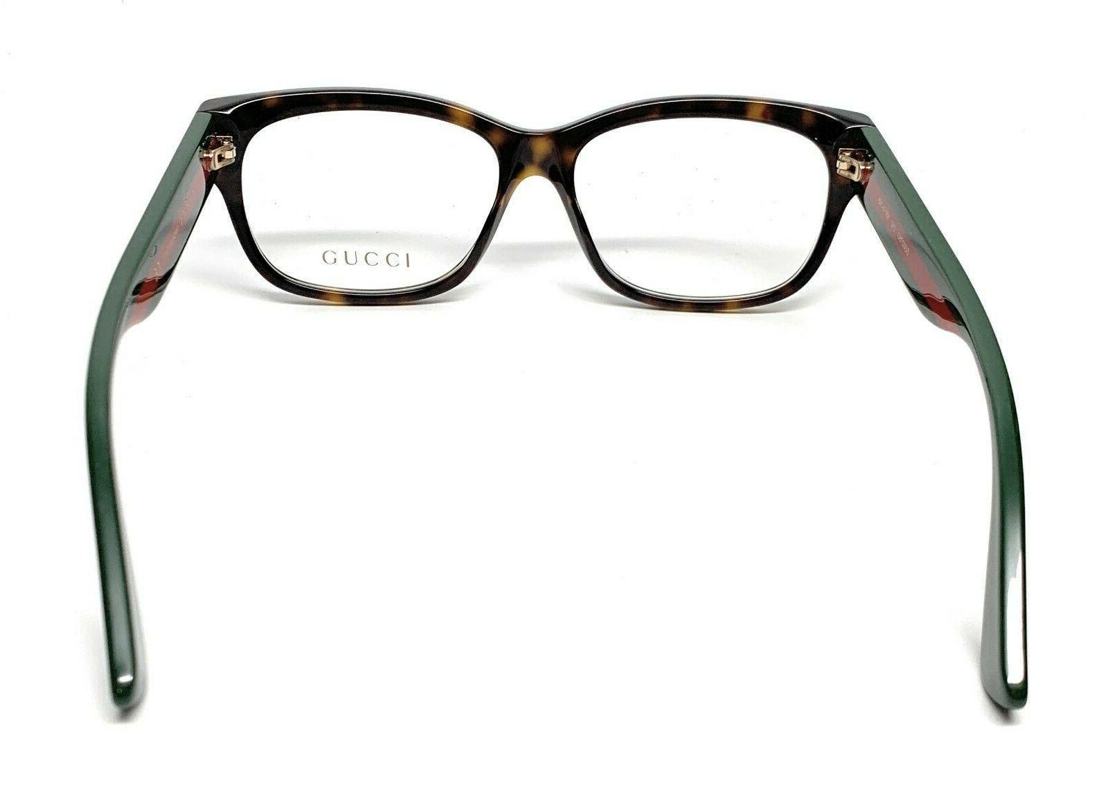 New 012 Havana Women's Eyeglasses