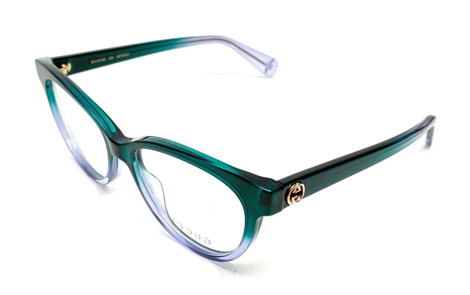 New 004 Eyeglasses 52-16-A3