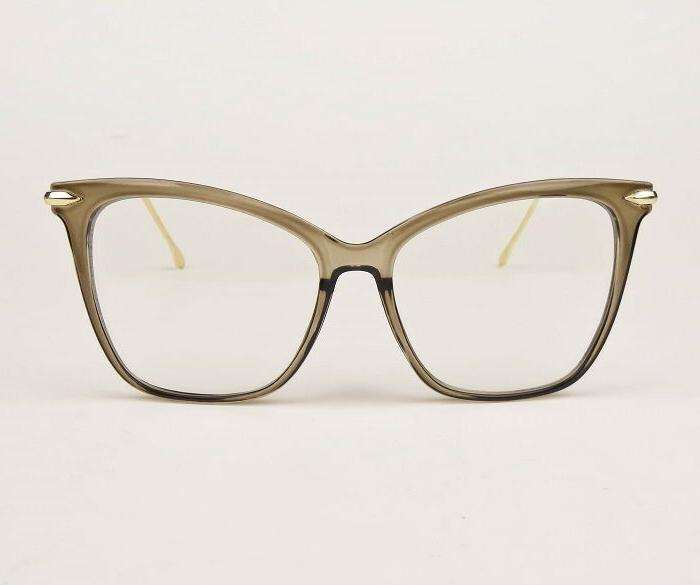 Large Square Gold Frames 6970