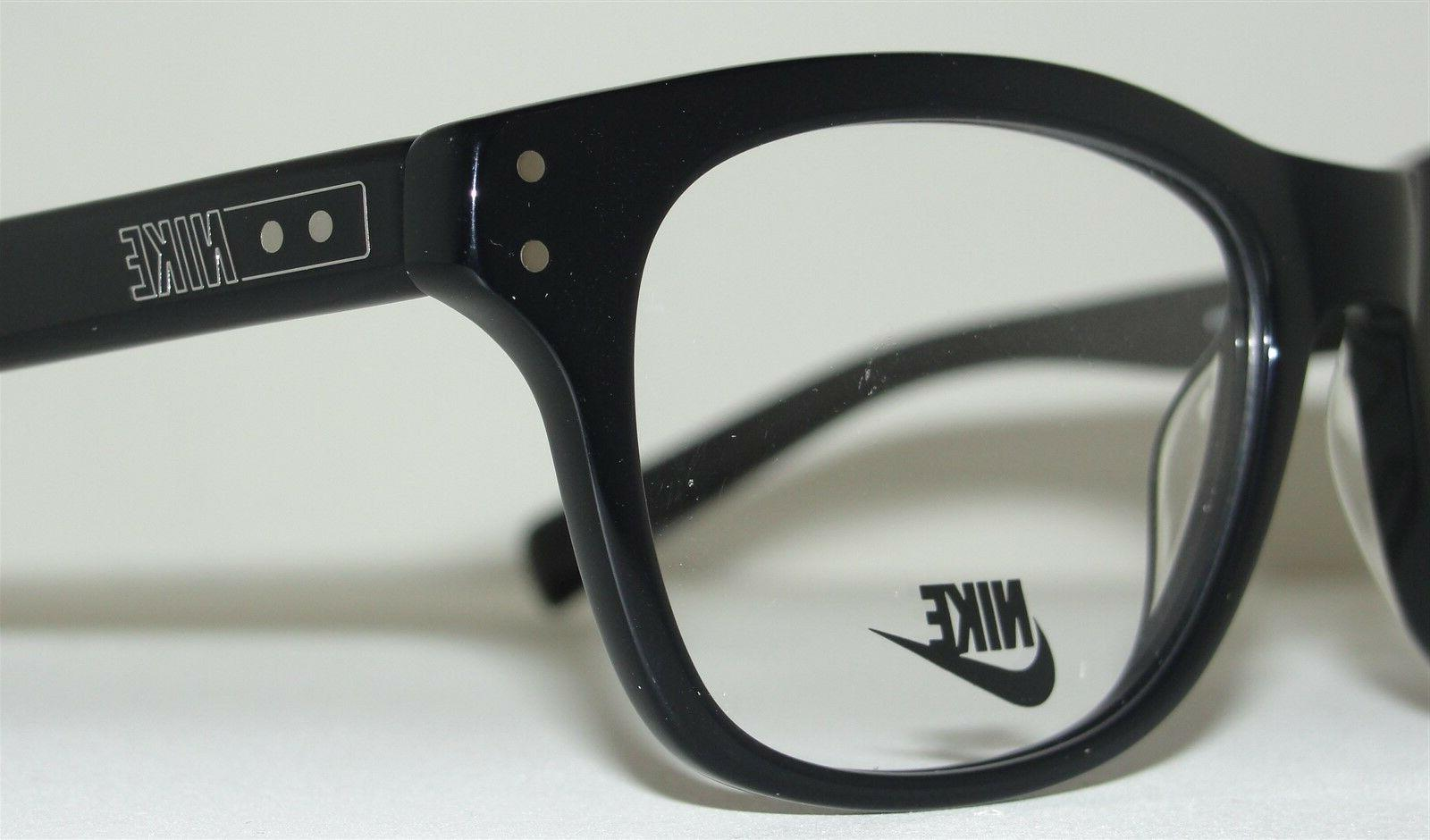 NEW NIKE MENS 7203 RETRO FRAMES