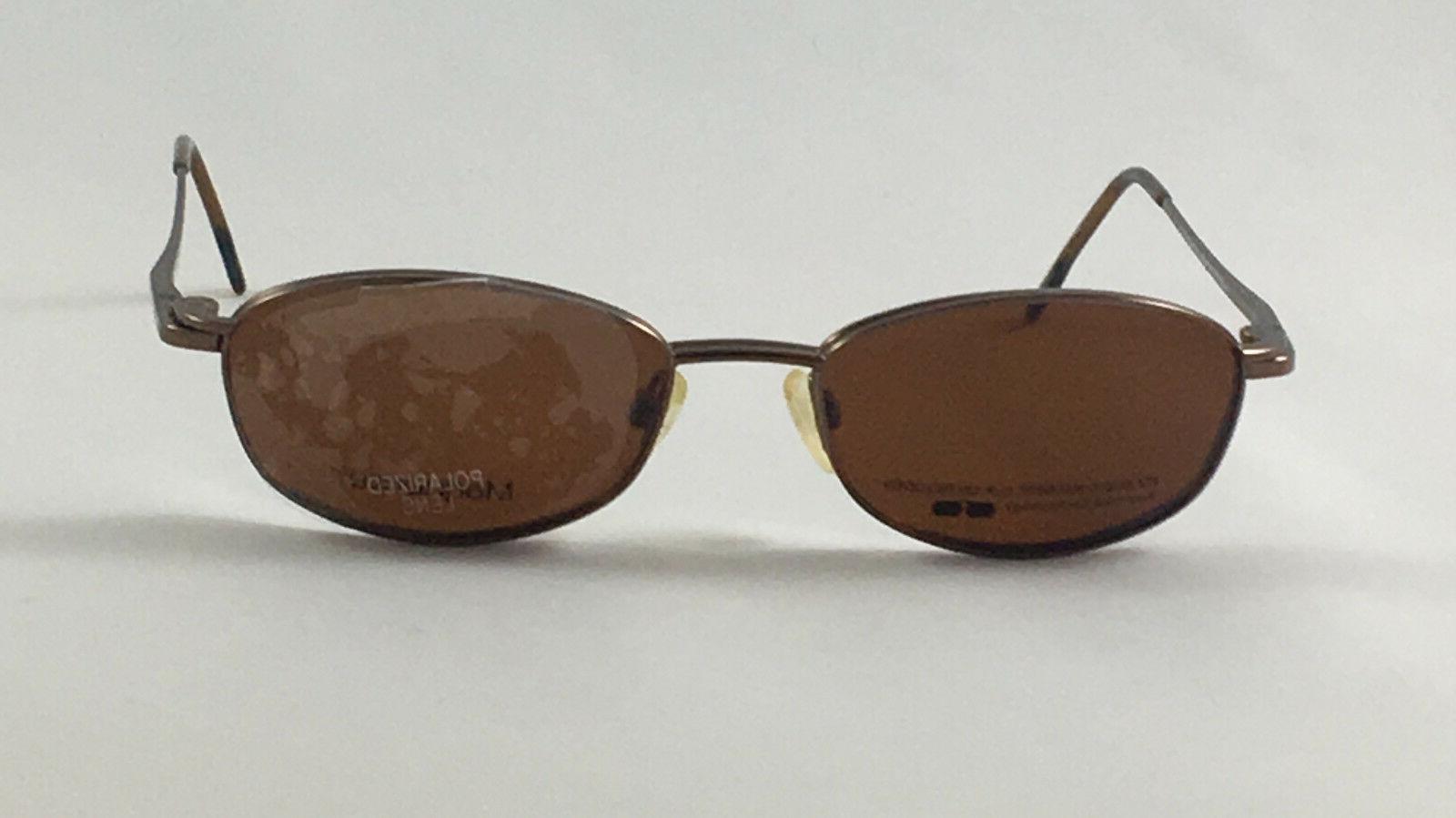 New Men's W/ On Sunglasses