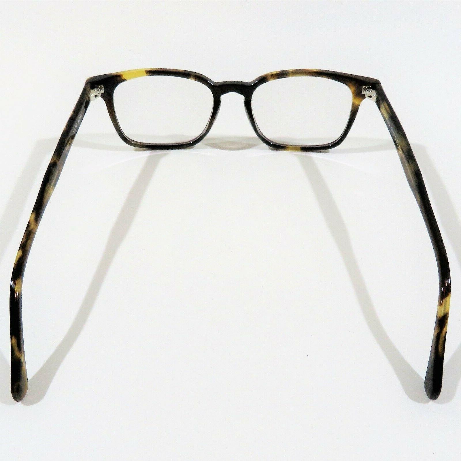 New FELIX Eyeglasses Frame NASH Whiskey
