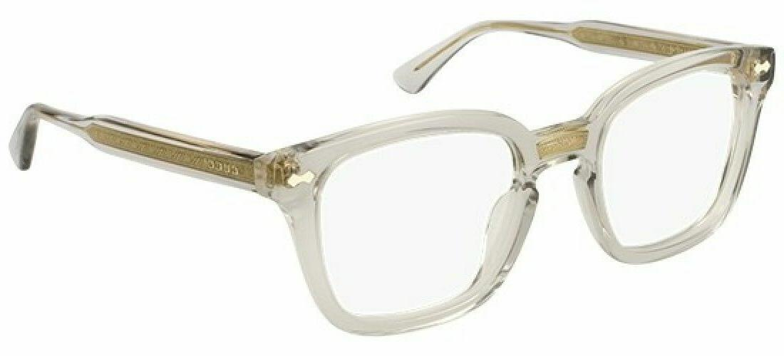 new opulent luxury gg 0184o eyeglasses 005