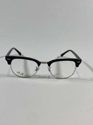 NEW Eyeglasses Black