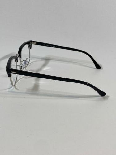 NEW Ray Eyeglasses RB5154 2000 Black