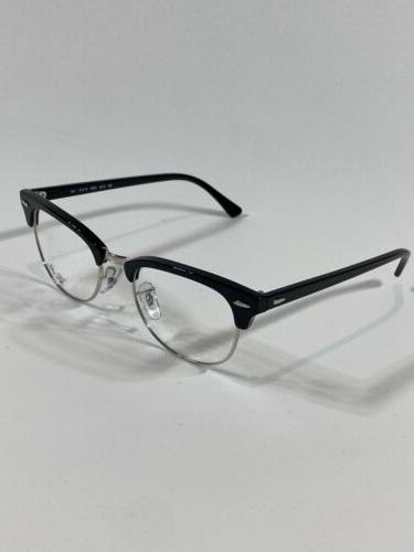 NEW Ray Ban Eyeglasses 2000 Black