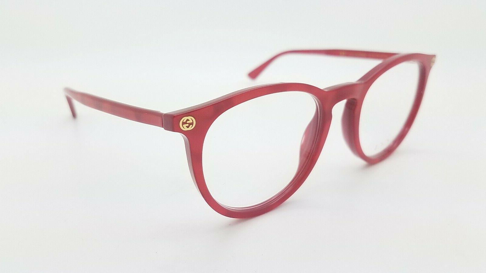 NEW Glasses Gold 004 50mm 0027O Women