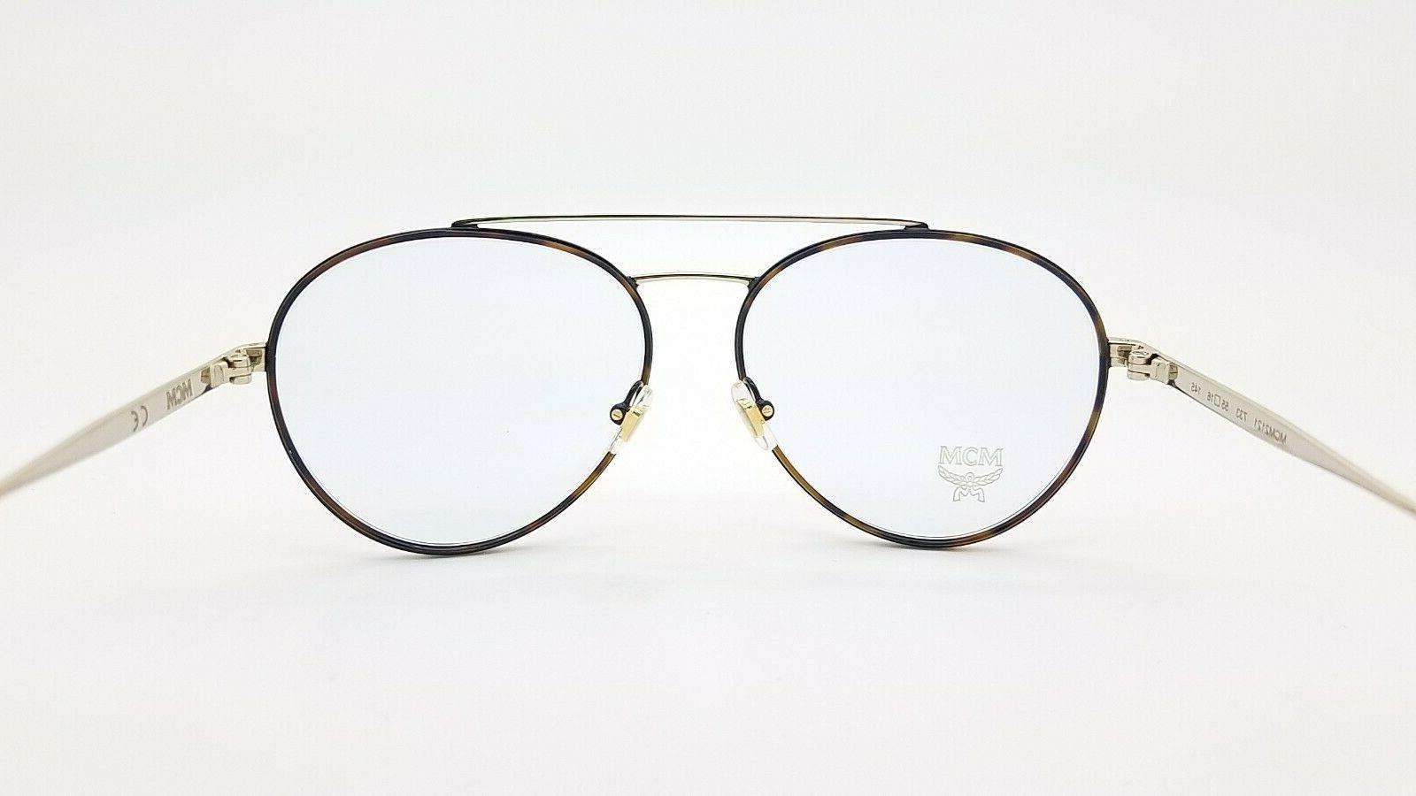 NEW Frame Shiny Gold 55-16-145
