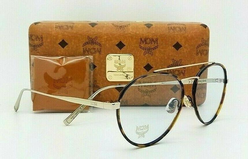 new rx frame shiny gold tortoise 2121