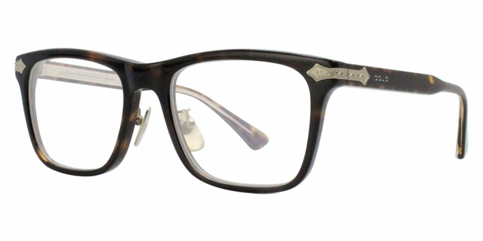 new titanium eyeglasses gg 0069o 002 size