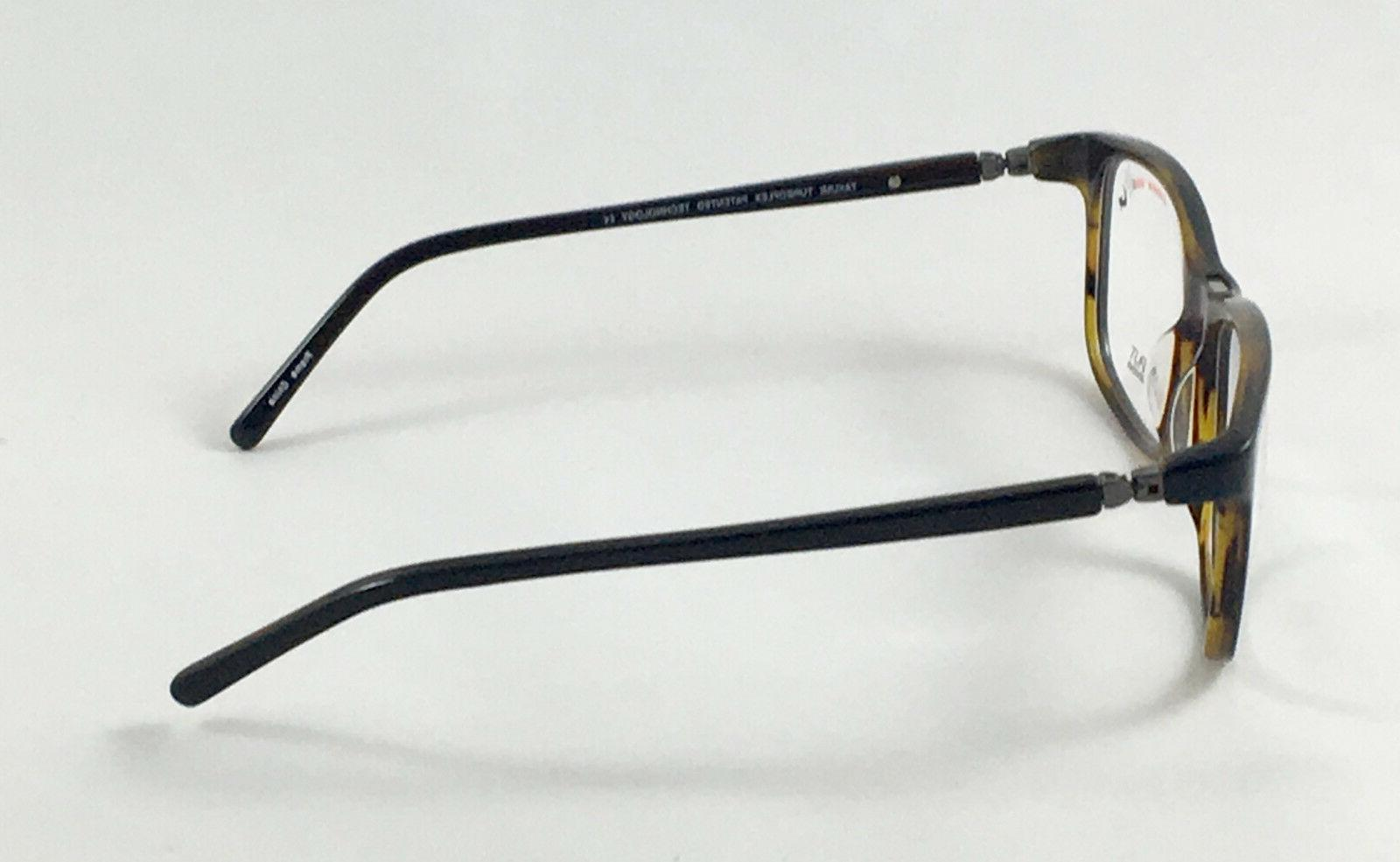 New Men's Eyeglasses Clip On