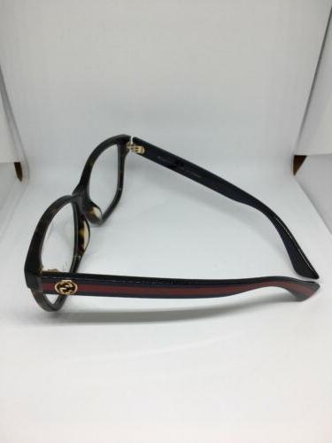 NEW GG 0038O Eyeglasses 100% AUTHENTIC