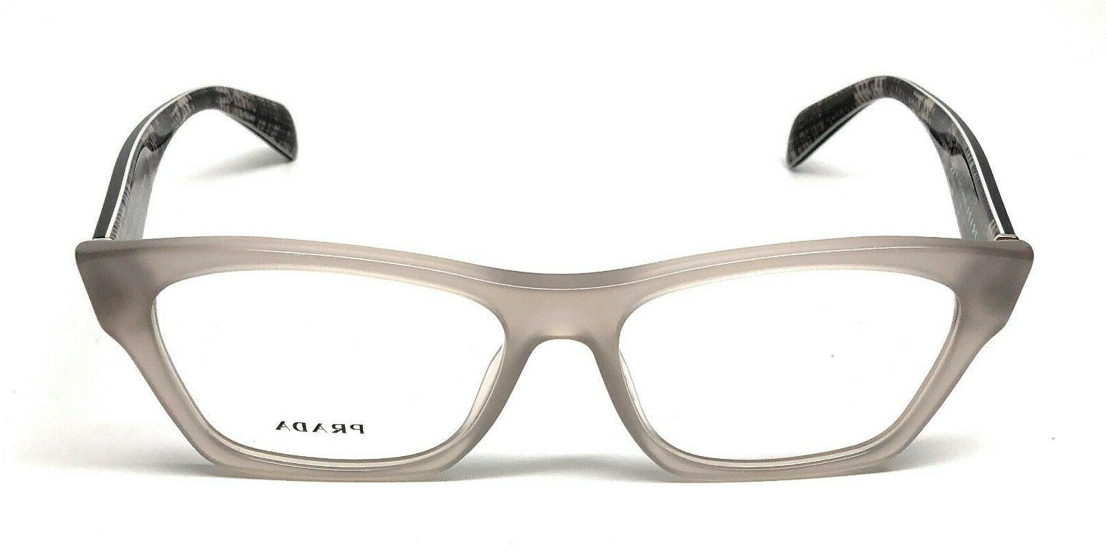 NEW VPR 22S UFH-1O1 EYEGLASSES