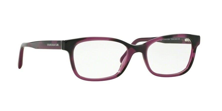 nwt eyeglasses be 2201 3519 spotted violet